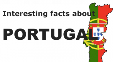 Fun Facts About Portugal